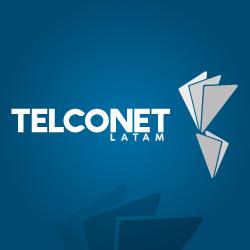 TELCONET LATAM Logo